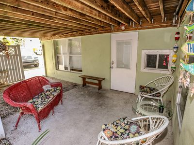Photo for Walking into 219 Delmar your attention will be drawn to the eclectic vibe of this home.