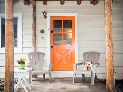 Photo for Awesome Cottage between Yosemite & Bass lake - Family Fun & Dog Friendly