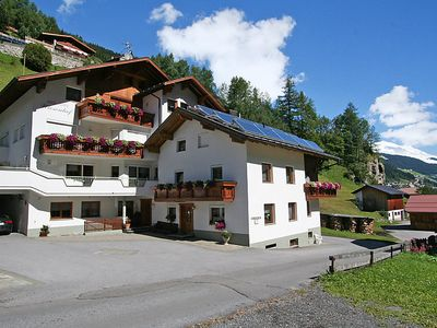 Photo for Apartment Alpenhof in Kappl - 6 persons, 3 bedrooms