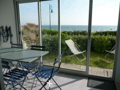 Photo for Apartment Saint-Pierre-Quiberon, 1 bedroom, 6 persons