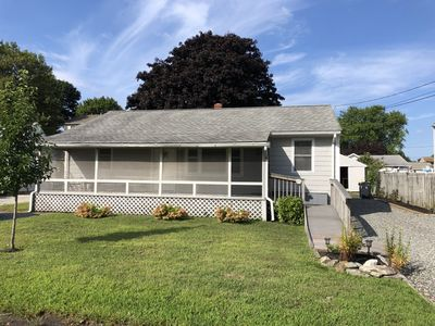Photo for New Listing in Bonnet Shores! 2 Bedrooms, A/C Walk to Kelly Beach