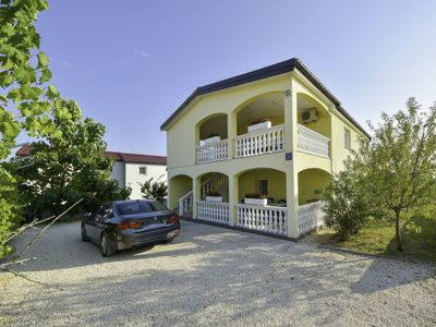 Photo for Vacation home Helena  in Vir, North Dalmatia/ Islands - 12 persons, 5 bedrooms