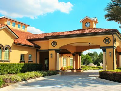 Photo for Gym, Spa, Conservation views - 20 min from Disney