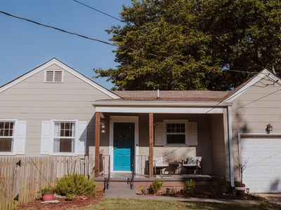 Photo for Spacious Home - located 9 mins from Downtown
