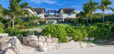 Photo for Villa Nevaeh-All Inclusive -  Beach View - Located in  Exquisite Long Bay with Private Pool