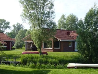 Photo for Vacation home North Sea Swan (Otterndorf)