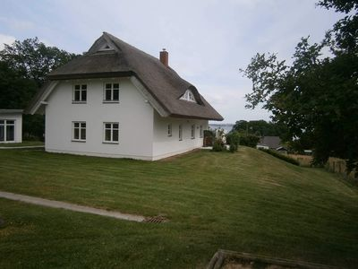 Photo for House - Holiday House of the Winds in large Stresow on Rügen