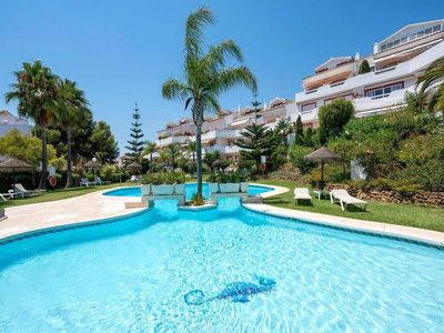 Photo for Apartment Marbella Playa