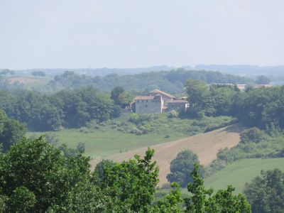 Your home in the countryside