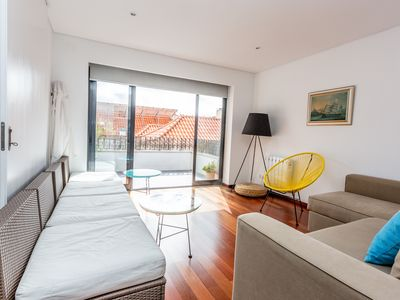 Photo for Cascais Seaside Home - 2 min away from the beach