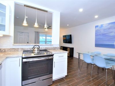 Photo for 1639A FLL Private Apt.- 1.5 mi to Beach & Las Olas