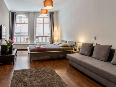 Photo for 5 Min From Dam Square and Central Station