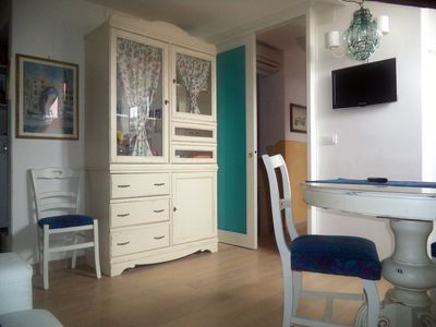 Photo for Venice Center apartment near Rialto bridge