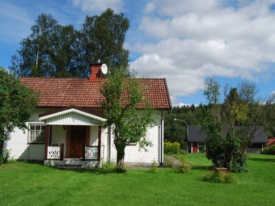 Photo for Sensational offer in August to relax and unwind incl. Sauna a. River
