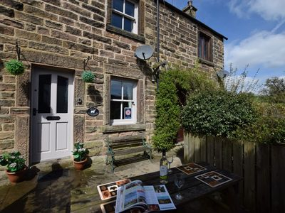 Photo for 3 bedroom Cottage in Bakewell - PK654