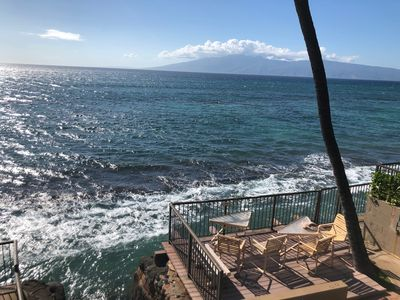Photo for Ocean View Hale Ono Loa  #402- New Rental Special!
