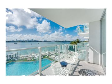 Venetian Islands, Miami Beach, FL, USA