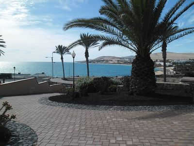 Photo for Exclusive OCEAN VIEWS1-Vista Mar, 100m to the beach with a f