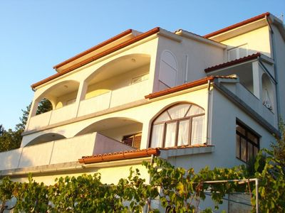 Photo for Holiday apartment near the Adriatic