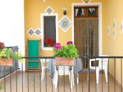 Photo for 3BR House Vacation Rental in Sciacca