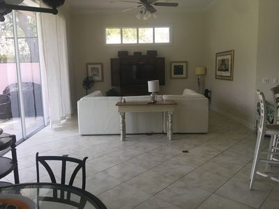 Photo for Country Club 3 BDRM/4 Bath Beautifully Furnished Home with Pool