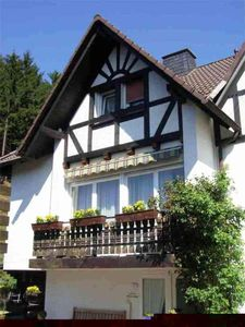Photo for Holiday house Niedersalwey for 2 - 6 persons - Holiday home