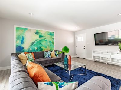 Photo for 20% OFF JAN Stays! - Old Town Scottsdale home with all BRAND NEW Renovation!