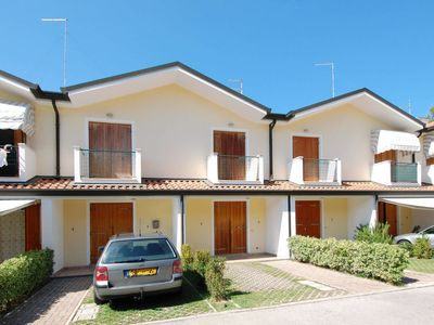 Photo for Vacation home Residenz Mediterraneo (ROM201) in Rosolina Mare - 6 persons, 2 bedrooms