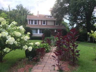 Photo for Full furnished updated home close to New York