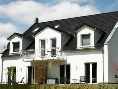 Photo for Holiday apartment Göhren-Lebbin for 1 - 5 persons with 2 bedrooms - Holiday apartment