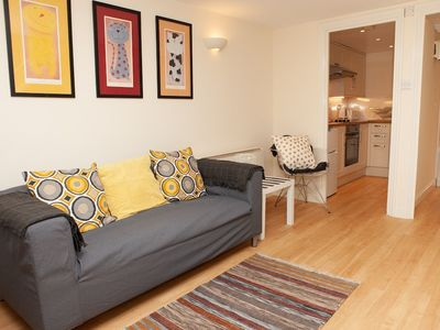 Photo for 2 Bedroom Bristol House Near Gloucester Road
