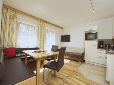 Photo for Schwalbenwand1 1. double room / eat-in kitchen 35m² - Erlenhof