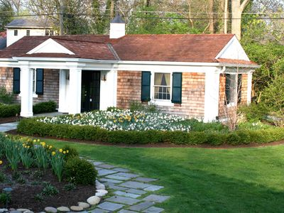 Photo for Garden Cottage - BEST LOCATION INDY/CARMEL/DOWNTOWN