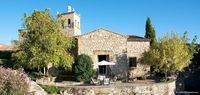 The perfect villa in unspoilt Spain