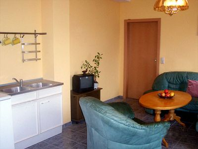 Photo for 2BR Apartment Vacation Rental in Demmin