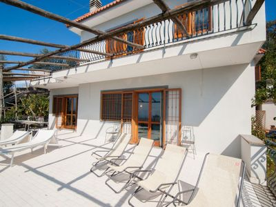 Photo for Vacation home The Oasis AM in Massa Lubrense - 10 persons, 5 bedrooms
