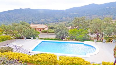 Photo for NEW OFFER FINAL AUGUST!! VILLA WITH FANTASTIC VIEWS, PRIVATE POOL, WIFI