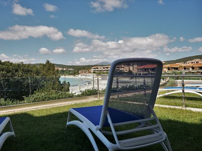Photo for 1BR Apartment Vacation Rental in Golfo Aranci, Sardegna