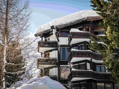 Photo for Apartment Allegra in Saas-Fee - 4 persons, 1 bedrooms