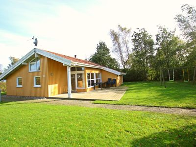 Photo for 135 - Skovmose, Als - Four Bedroom House, Sleeps 10