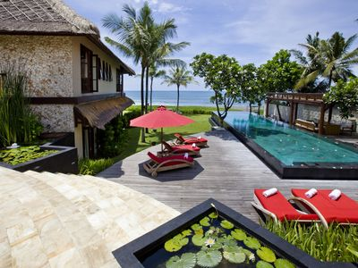 Photo for 6BR Villa Vacation Rental in Mengwi, Bali