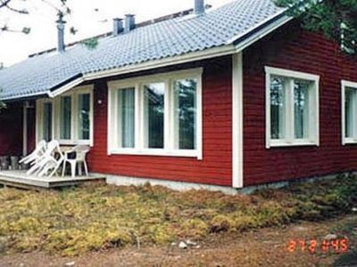 Photo for Vacation home Rintelä 3a in Kuusamo - 8 persons, 2 bedrooms