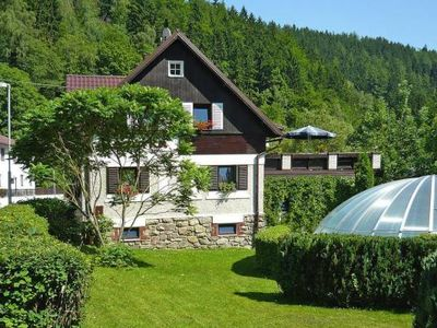 Photo for holiday home, Dolni Dvur  in Riesengebirge - 20 persons, 8 bedrooms