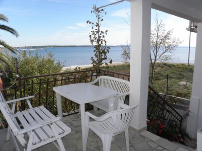 Photo for 2BR Apartment Vacation Rental in Privlaka
