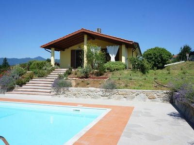 Photo for 2BR Villa Vacation Rental in Villafranca In Lunigiana
