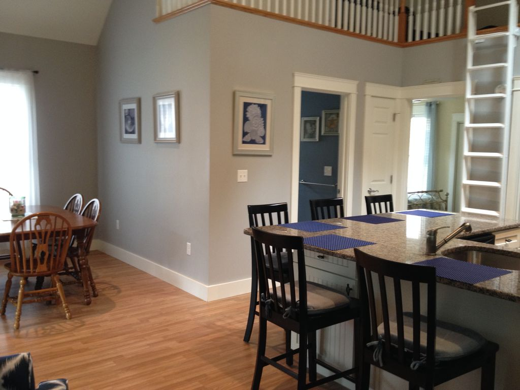 Beautiful Summerscape Cottage Wells Maine Homeaway