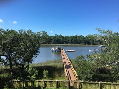 Photo for 1BR Guest House Vacation Rental in Johns Island, South Carolina