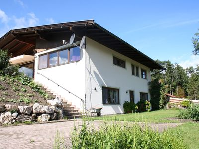 Photo for Beautiful Mansion in Hopfgarten im Brixental, with private  terrace