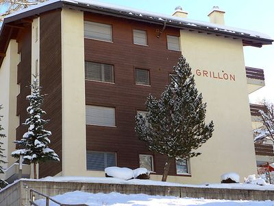 Photo for Apartment Grillon  in Zermatt, Valais - 4 persons, 1 bedroom