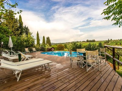 Photo for 1BR House Vacation Rental in Empoli, Toscana